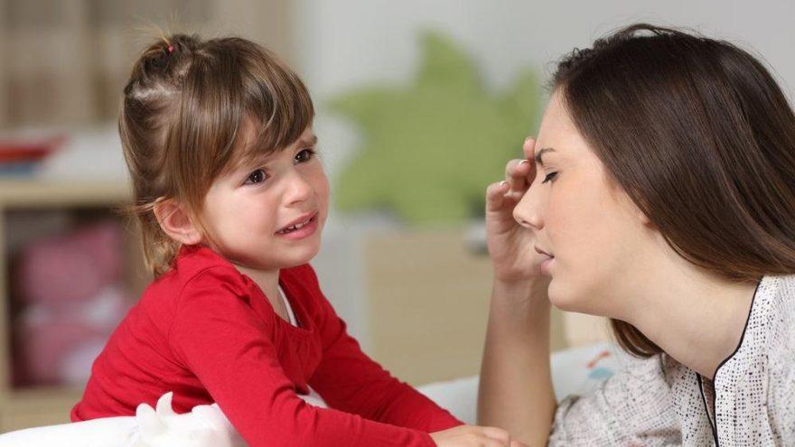 İnatlaşan çocuğu nasıl yaklaşılmalı? Çocuk inadını kırmak için yapılacaklar…