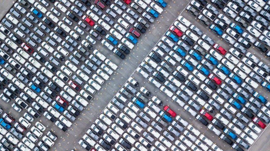 """Boyalı çıkan sıfır otomobille ilgili """"emsal"""" karar"""