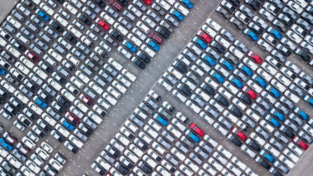 Boyalı çıkan sıfır otomobille ilgili 'emsal' karar