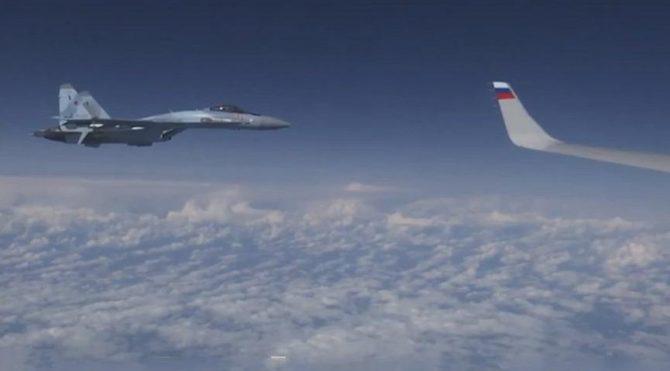 NATO, jet krizinde Rusya'yı suçladı!