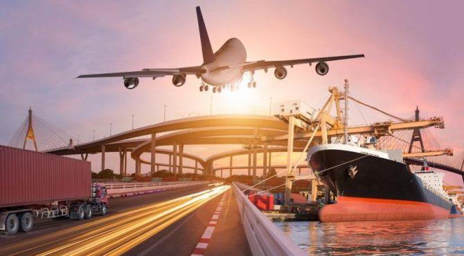 Ticaret savaşları taşımacılığı vurdu Sektör sert fren yaptı