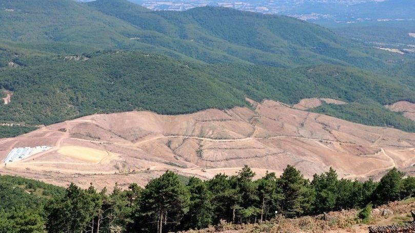 Altın madeni bölgesinde skandal: 38 çocuk zehirlendi