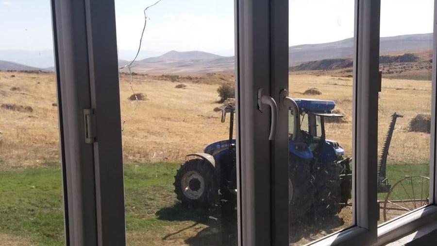 Sarıkamış'ta arazi kavgası yeniden alevlendi