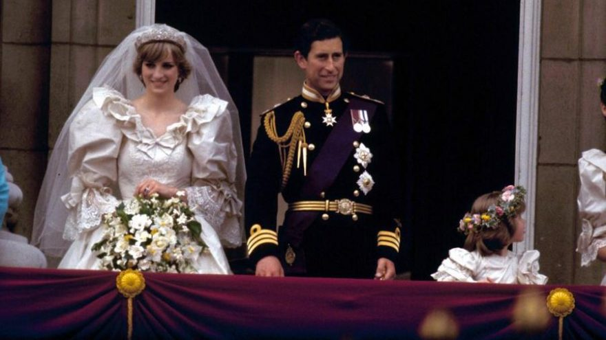 Prens Charles Prenses Diana'ya sıradan bir evlenme teklifi yapmış