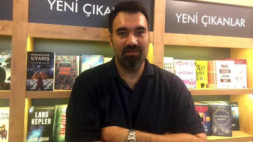 Eray Emin Aydemir: Herkes içindeki özü bulmak zorunda