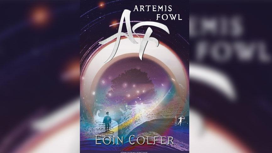 'Artemis Fowl' Artemis Yayınlarından çıktı!