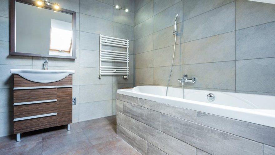 Banyodaki fayans araları nasıl temizlenir?