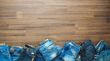 Türkiye'de de çok yaygın olan dünyaca ünlü markalara kot pantolon üreten fabrikada büyük skandal