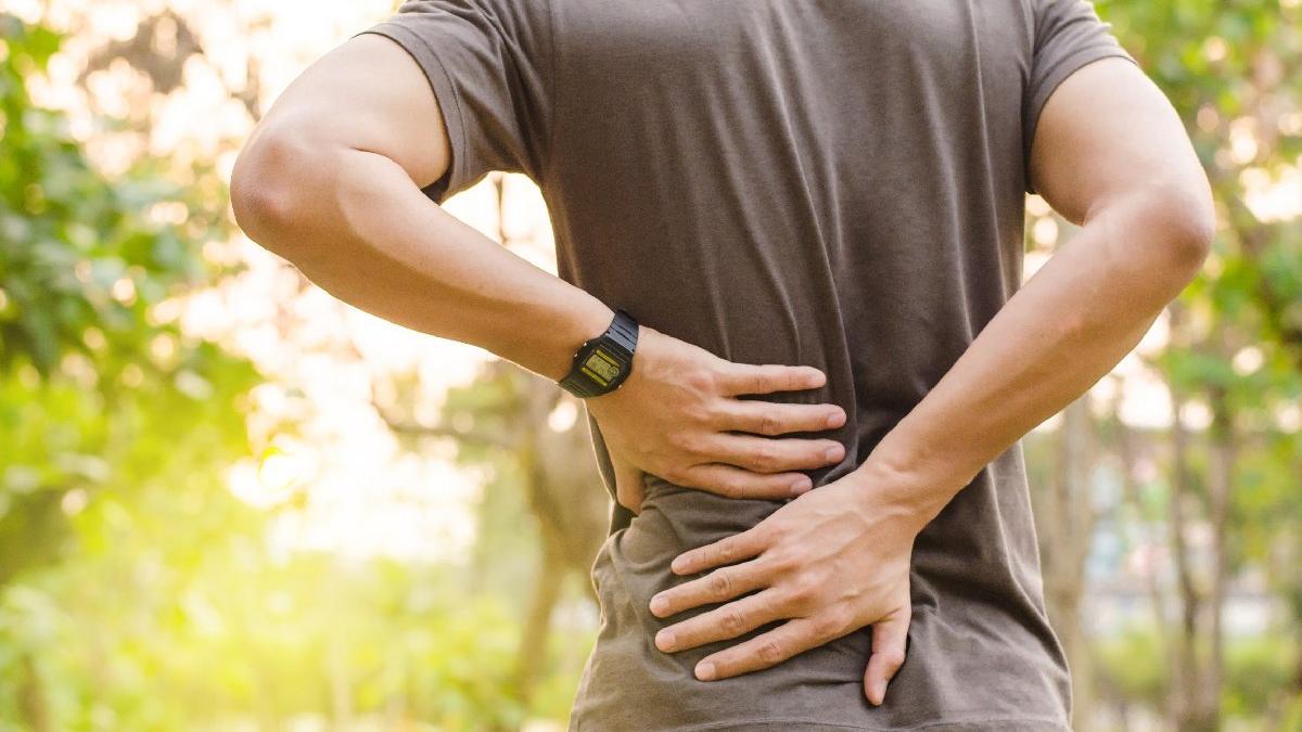 Sırt ağrısı için hangi bölüme/doktora gidilir?