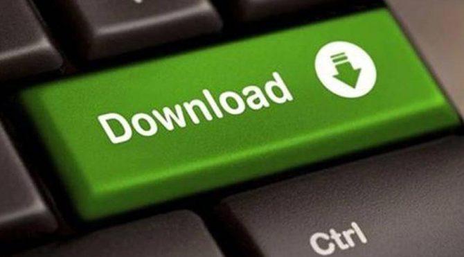 Diyanet: İnternetten izinsiz film, müzik, kitap indirmek caiz değil