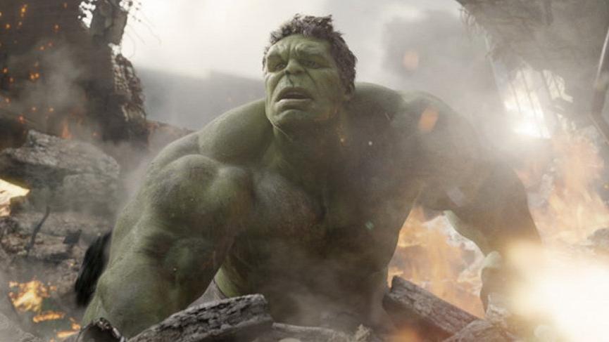 Yeşil Dev (The Incredible Hulk) filminin konusu ve oyuncuları