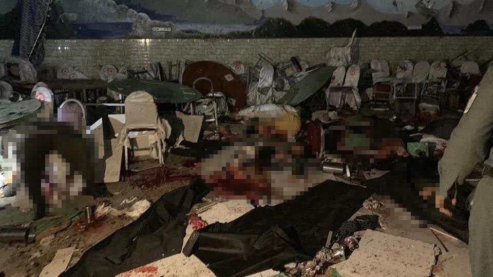 Son dakika... Düğünü basan intihar bombacısı IŞİD'li çıktı