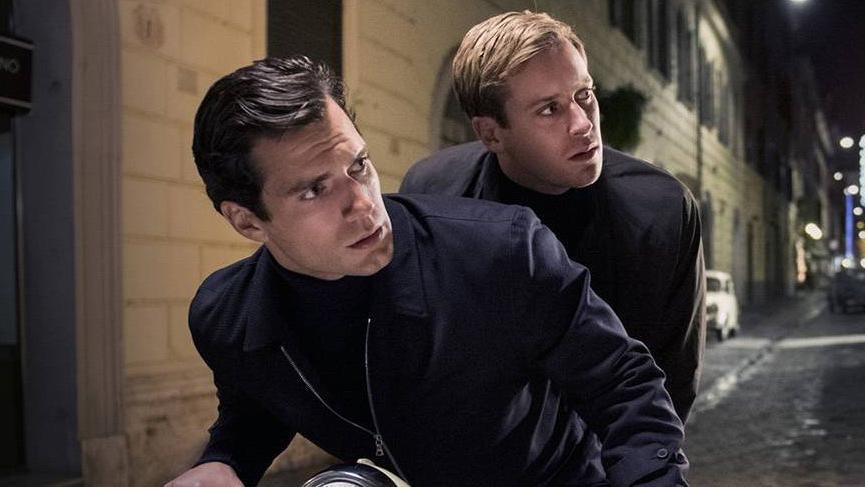 Kod Adı: U.N.C.L.E. filminin konusu ve oyuncu kadrosu