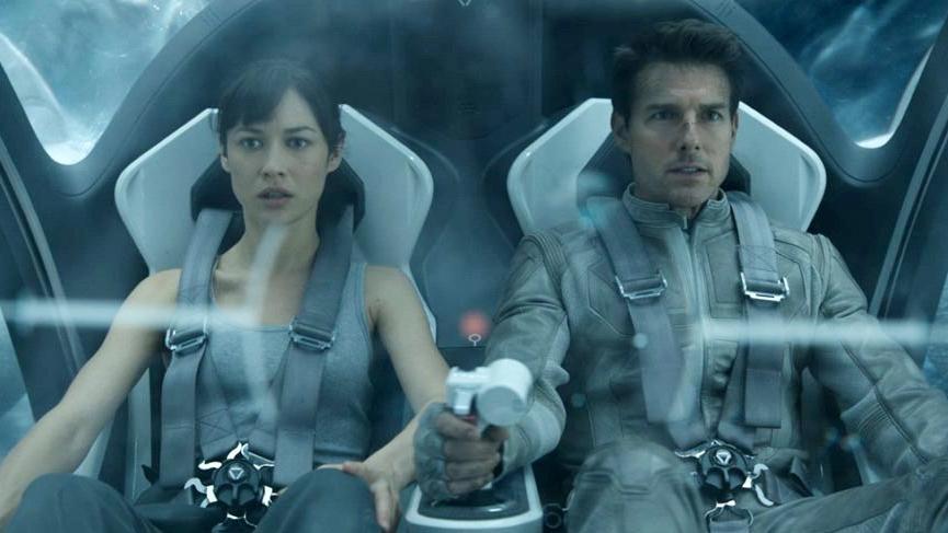 Oblivion filminin konusu ve oyuncu kadrosu