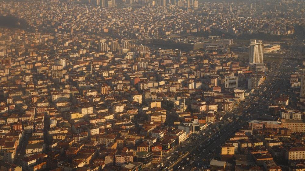Türkiye için hava kirliliği uyarısı: Öngörülen sınırların üzerinde