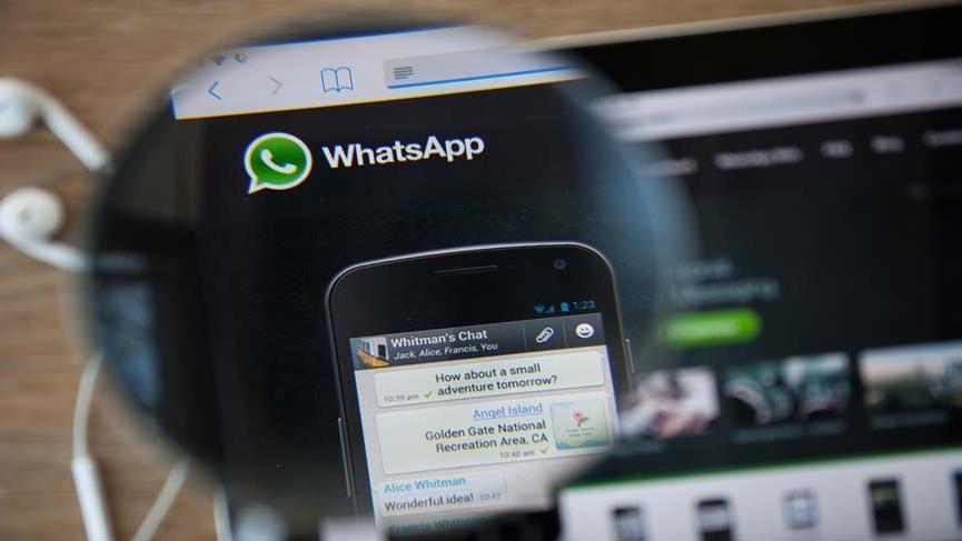 Whatsapp'da mesaj kaç dakikada silinir?