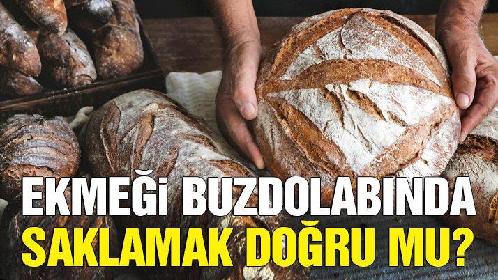 Ekmekle ilgili önemli ipuçları