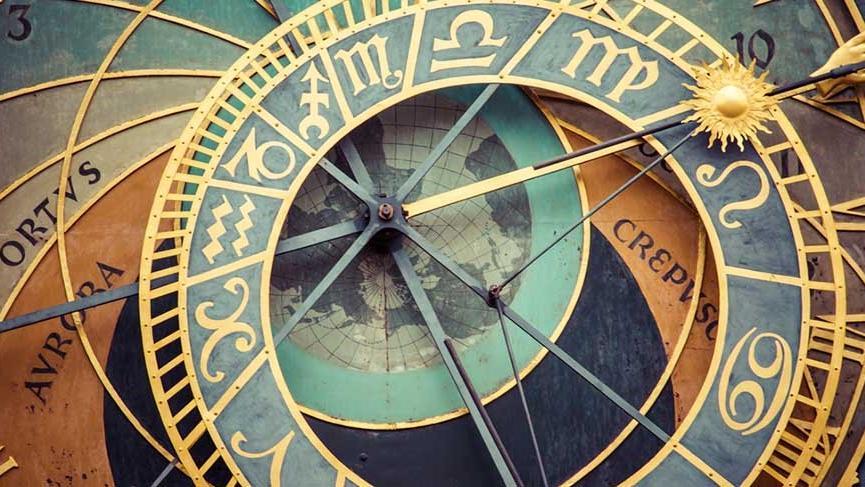 Dinçer Güner ile astroloji dersleri başlıyor