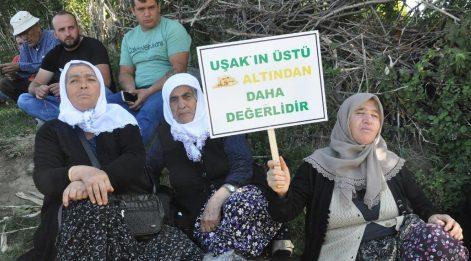 Eskişehir'deki Murat Dağı'nın kaderi bilirkişiye bağlı
