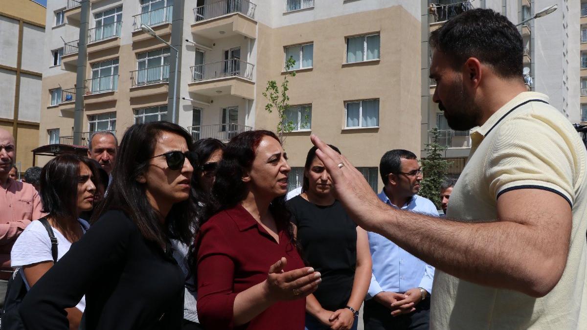 Kayyum gerilimi! Van ve Diyarbakır'da polis müdahalesi