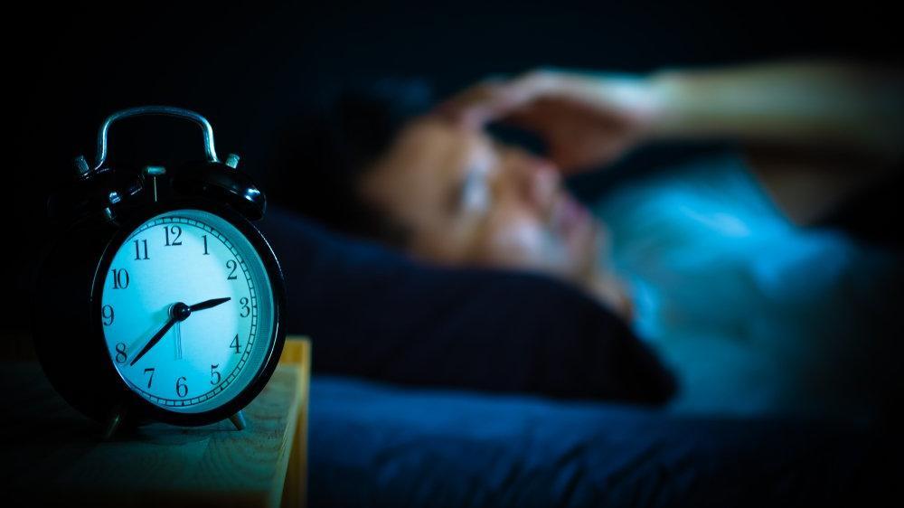 Genetik olarak uykusuzluğa yatkın olanlarda kalp hastalığı riski artıyor
