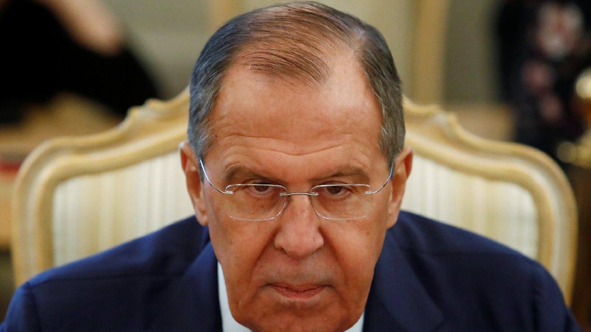 Rusya'dan çok kritik Suriye açıklaması geldi