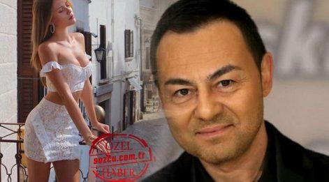 Serdar Ortaç ile boşananChloe Loughnan kendisini işe adayacak
