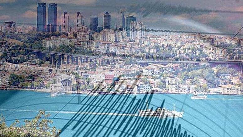 Kandilli'de deprem bilinçlendirme toplantısı