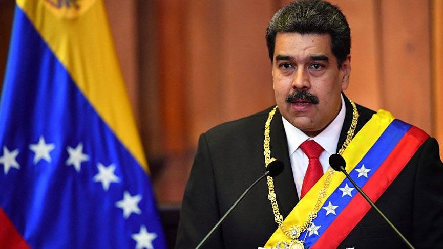 Maduro, ABD ile görüştüklerini doğruladı