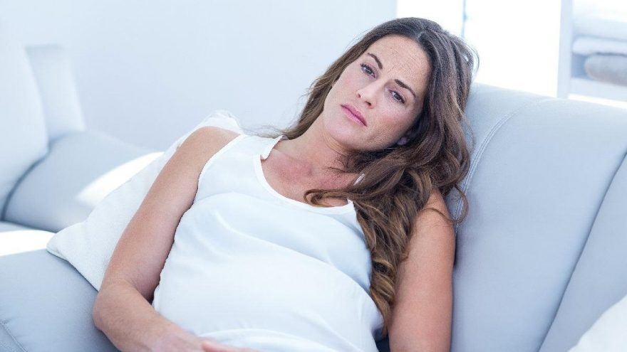 Hamilelik depresyonu nasıl atlatılır?