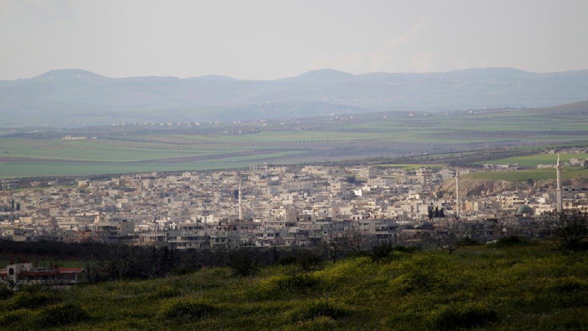 Suriye ordusundan kritik hamle: Koridor açtılar