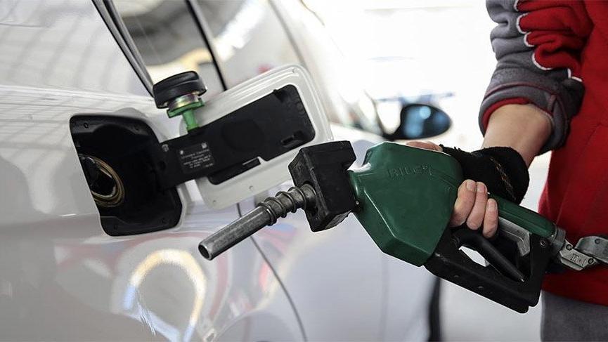 Benzin ve motorine yeni zam kapıda!