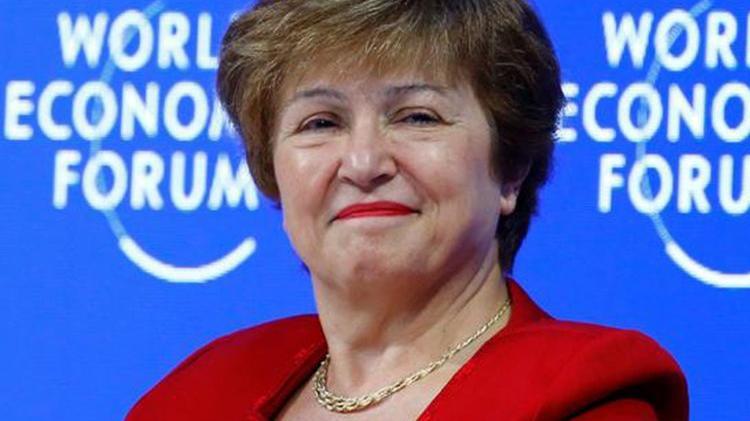IMF'nin yeni başkanı için yaş sınırı değişiyor