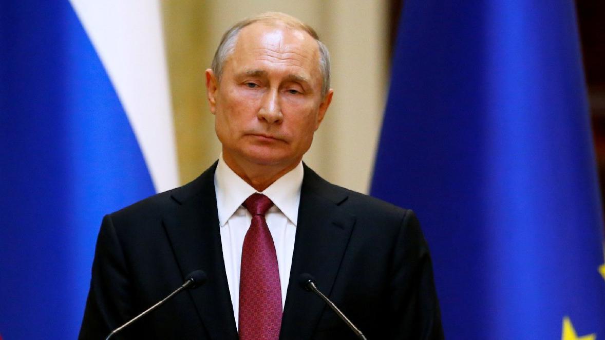 Son dakika... ABD-Rusya geriliminde sıcak gelişme... Putin orduyu alarma geçirdi: Karşılık için hazır olun