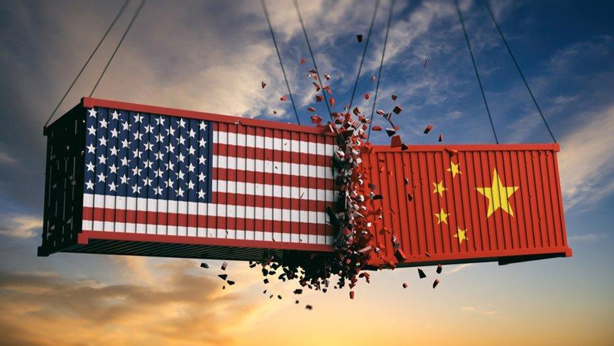 Ticaret savaşlarında Çin'den yeni hamle