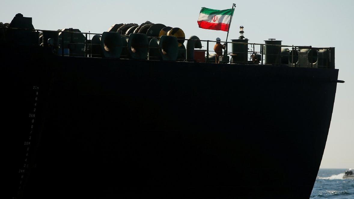 Bölgede kriz yaratan gemi Türkiye'ye geliyor