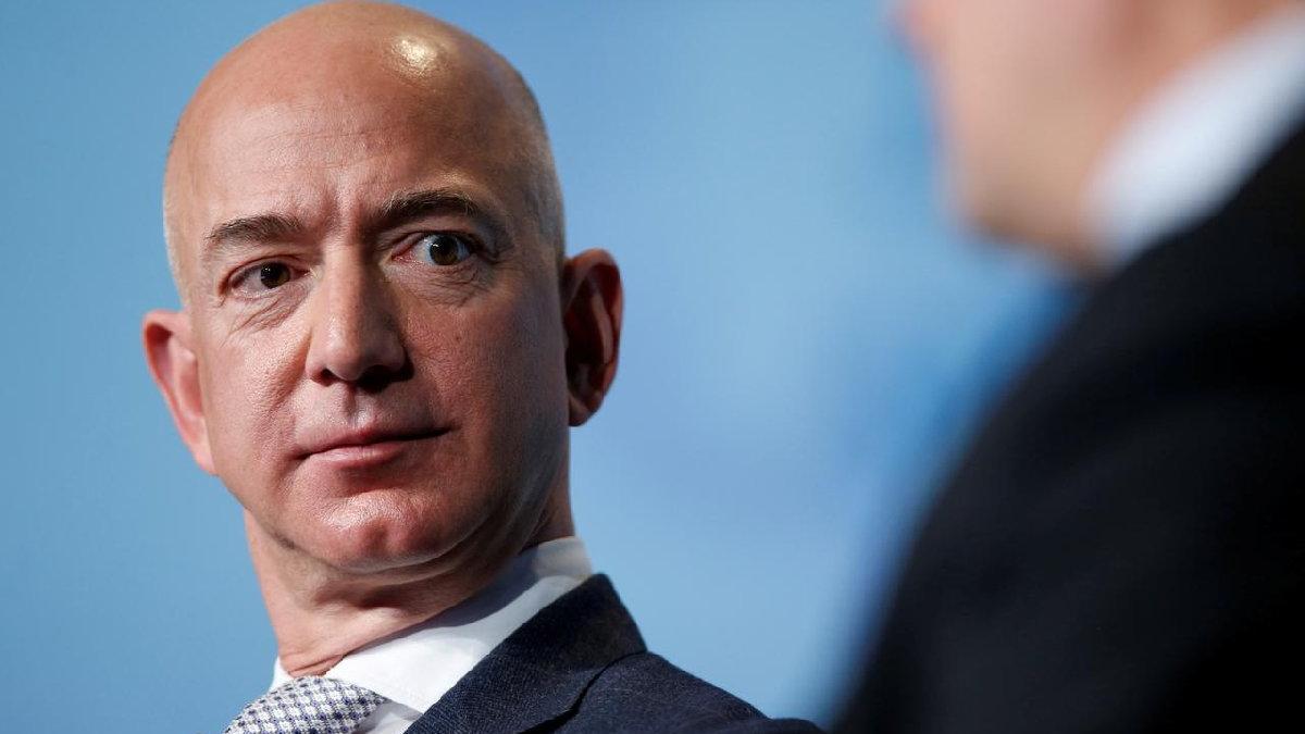Amazonlar yangını için Amazon'un sahibinden yardım istediler