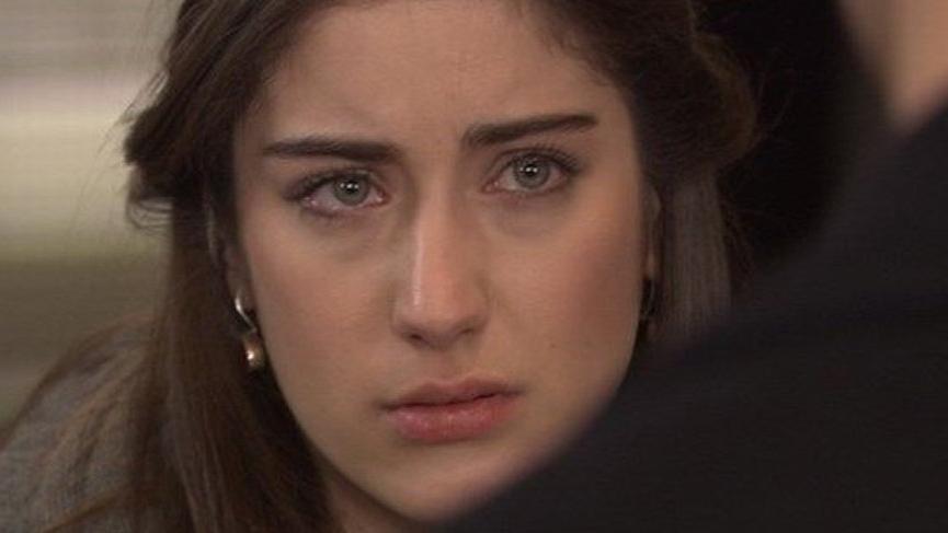 Hazal Kaya, Emine Bulut'un ölümünden sonra feryat etti