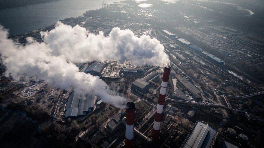 Hava kirliliği akıl sağlığınızı tehdit ediyor olabilir