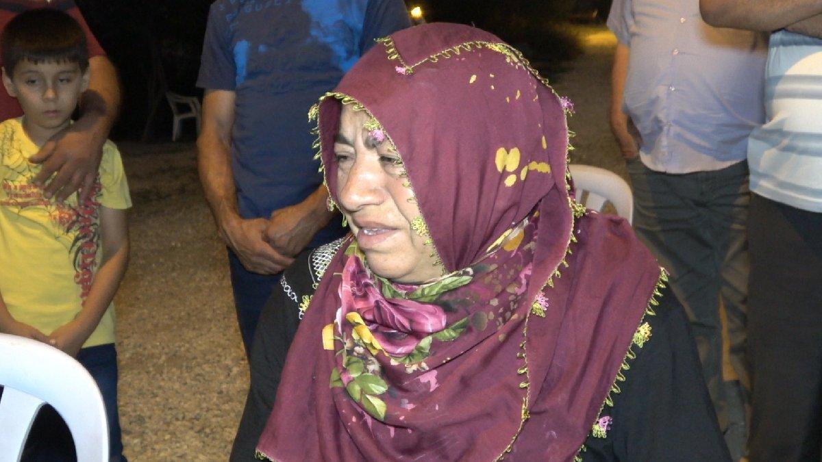Son dakika! Emine Bulut'un gözü yaşlı annesi isyan etti: Yazıklar olsun!