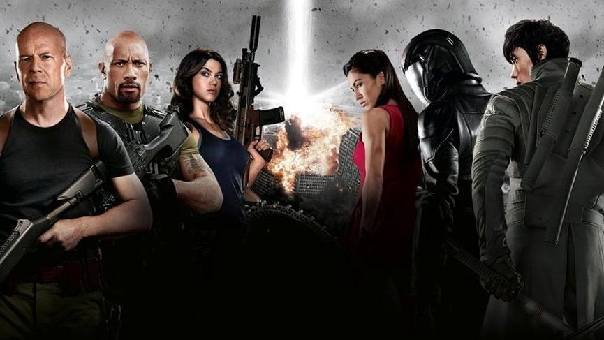 G.I. Joe: Kobra'nın Yükselişi filminin konusu ve oyuncu kadrosu