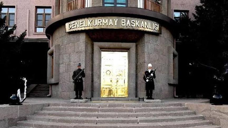 TSK'da YAŞ sonrası sürpriz '5 general emekliliğini istedi' iddiası