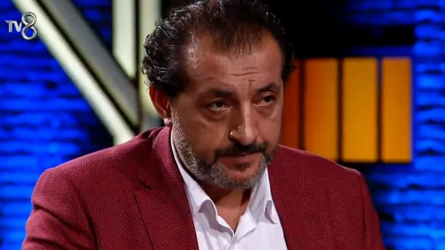 Master Chef jüri üyesi Mehmet Yalçınkaya kimdir, kaç yaşındadır?