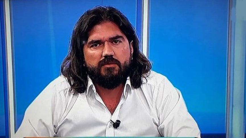 Bir hafta önce dönmüştü! Rasim Ozan Kütahyalı Beyaz TV'den yeniden kovuldu