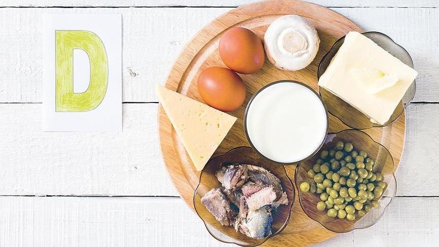 Çocuklarda d vitamini eksikliği belirtileri nelerdir?
