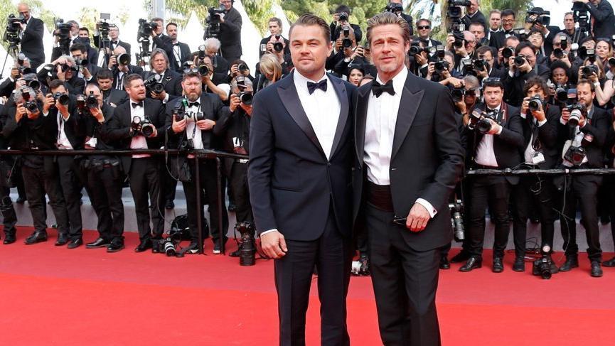Ünlü oyuncu Leonardo DiCaprio'dan Amazonlar'a 5 milyon dolar bağış