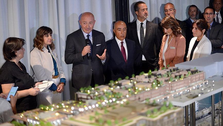 Galataport İstanbul, borçlarını vadelendirecek!