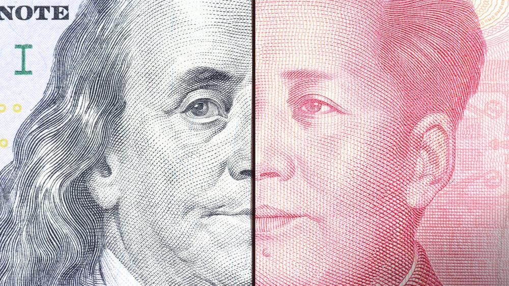 Gece yarısı dolar uçtu! Dolar/TL ne kadar oldu?