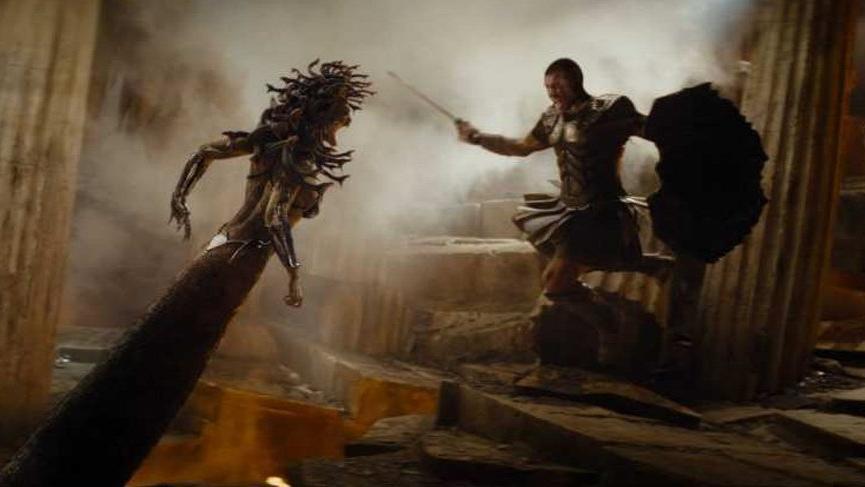 Titanların Savaşı filminin konusu ve oyuncu kadrosu