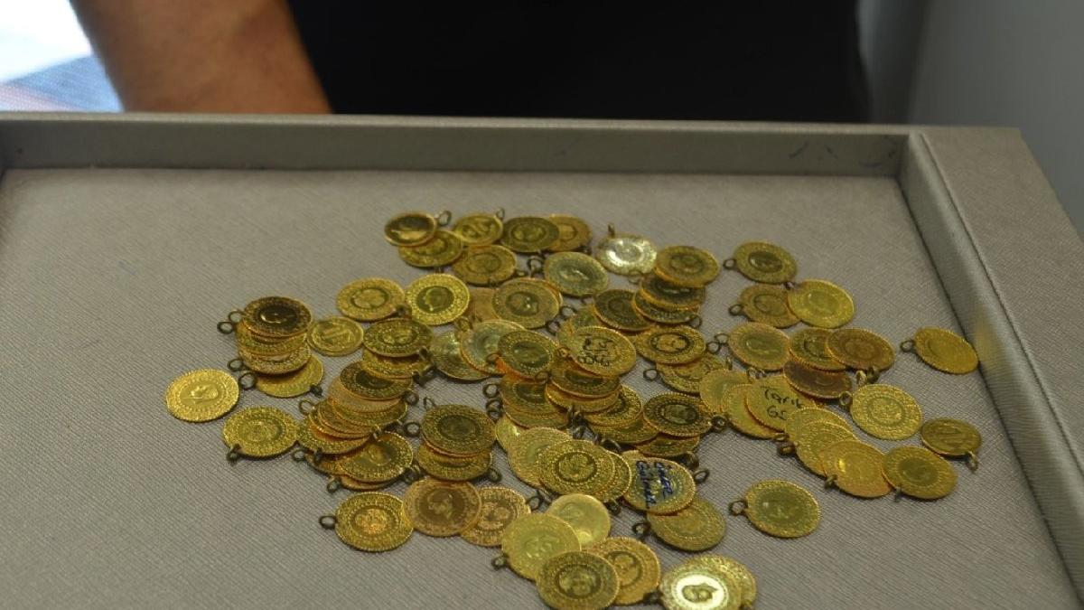 4 çeyrek altın bir asgari ücret oldu
